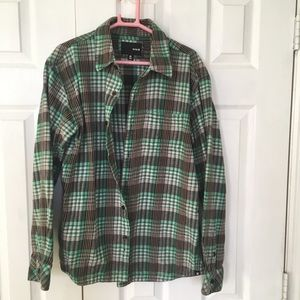 HURLEY MEN SHIRT